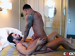 COCKYBOYS FANS ONLY! WITH BOOMER BANKS & ADAM RAMZI