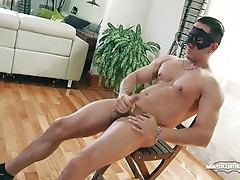 Carlos is known for his huge cumshots, and his amazing body is certainly a show stopper.